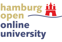 Logo hamburg open online university