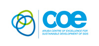 Logo Center of Excellence for the Sustainable Development of Small Islands